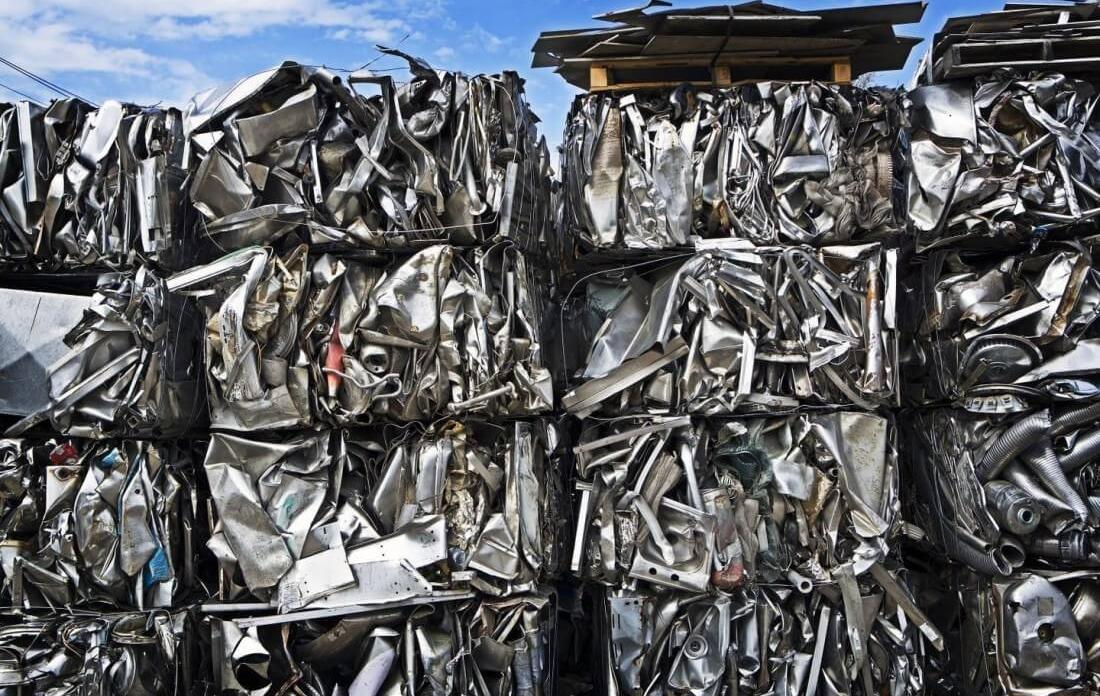 Актуальность поиска новых продвинутых технологий для переработки автолома