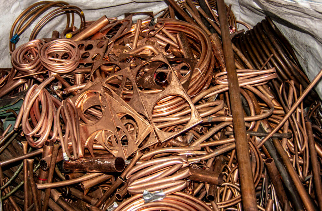 Востребованность металлов активирует поиск новых технологий переработки лома