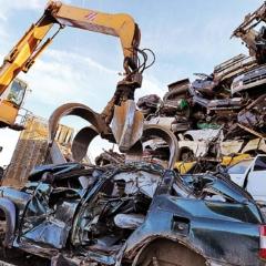 Куда сдать автомобиль на утилизацию?